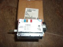 BRAND NEW Washing Machine Timer Module   Motor 131805300 TYPE 514 159 00