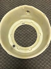 Maytag Washer Front Outer Tub Assembly W10289875 W10313497