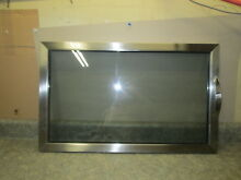 DANBY REFRIGERATOR WINE COOLER DOOR PART  JG32C 02 0055