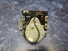GE DRYER TIMER PART  WE4M247