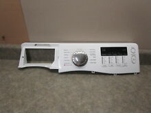 SAMSUNG WASHER CONTROL PANEL PART  DC97 16894Z DC92 00773N