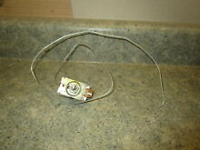 GE FREEZER THERMOSTAT PART  WR50X10029