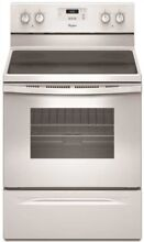 Whirlpool 1029997 30 Inch  4 8 Cu  Ft  Single Oven Free St ing Electric Range
