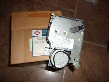 WHIRLPOOL DISHWASHER TIMER PART  965353 PLEASE CHECK FIRST FITS VERY FEW MODELS