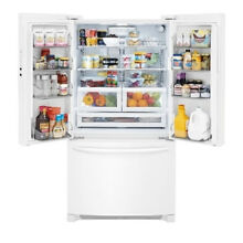 Frigidaire Gallery 27 6 Cu  Ft  French Door Refrigerator