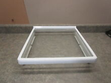 KENMORE REFRIGERATOR SHELF PART  215029007
