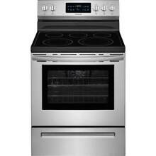 Frigidaire FFEF3056T 30 Inch Wide 5 4 Cu  Ft  Free Standing Electric Range with