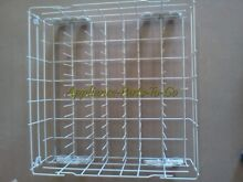Whirlpool Mfg  Dishwasher   Lower Rack W10161215 8519563 8193795 8539225