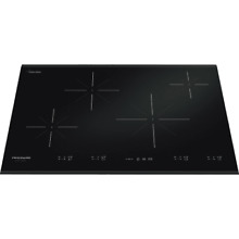 Frigidaire FGIC3067MB 30  Induction Cooktop with Smoothtop Ceramic Glass Cooking
