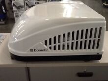 Dometic Duo Therm Brisk Air2 RV Air Conditioner 13 5 BTU With Heat Strip