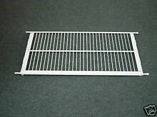 WHITE WESTINGHOUSE FREEZER SHELF 5303206608 5303206583