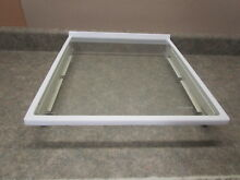 GE REFRIGERATOR SHELF PART  215406104 215002301 215002401