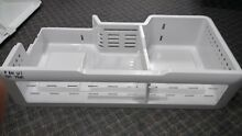 GE Refrigerator Freezer Drawer Assembly WR32X26290 WR32X26450 WR02X13764