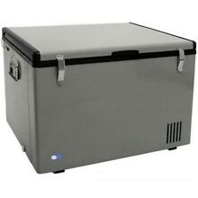 Whynter 85 Quart Portable Fridge   Freezer