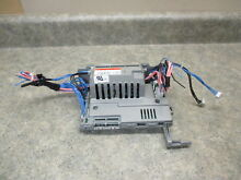 KENMORE WASHER MAIN CONTROL BOARD PART  W10157911
