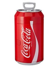 Coca Cola Fridge  Mini  Red