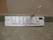 MIELE WASHER CONTROL BOARD PART  06621810