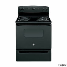 GE 30 inch Free standing Electric Range