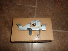 NEW GENUINE OEM AMANA  MAYTAG R0150122 MICROWAVE DOOR LATCH ASSEMBLY