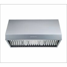 Winflo 30  1000CFM Professional Ducted Stainless Steel Under Cabinet Range Hood