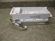 WHILRPOOL REFRIGERATOR ICE MAKER PART  W10898289
