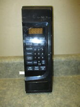 GE MICROWAVE CONTROL PANEL PART  WB56X23925
