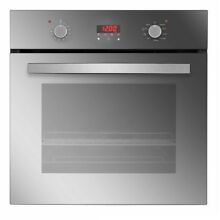 Empava 24  Tempered Glass Built in Single Wall Oven KQB65C 17