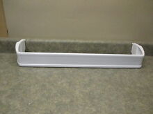 GE REFRIGERATOR DOOR SHELF BAR PART  WR71X10163