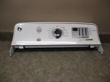 GE WASHER CONTROL PANEL PART  WH42X10963 WH12X20503