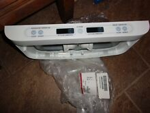 Kenmore Elite  ABQ33905309 Refrigerator Display Board and Control Box Assembly