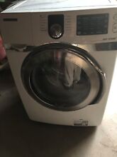 Samsung front load washer door WF419 parts