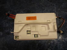FRIGIDAIRE WASHER CONTROL BOARD PART 134958213 134958200