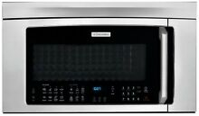 NEW Electrolux EI30BM60MS 1 8 Cu Ft Over the Range CONVECTION Microwave Oven