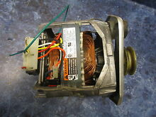 MAYTAG WASHER MOTOR PART 35 6702
