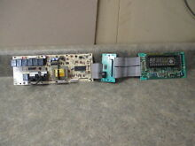 JENNAIR RANGE CONTROL BOARD PART  74007234