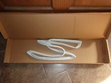 OEM Freezer Door Gasket Whirlpool  Sears  Kenmore  AP3092369  PS328707  2188464A