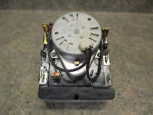 GE DRYER TIMER PART  WE04X10024