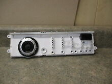 FRIGIDAIRE WASHER CONTROL BOARD PART  137006000 1347317