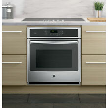 GE Profile Series 27 inch Built in Single Convection Wall Oven