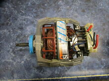 MAYTAG DRYER MOTOR PART  W10396032