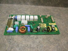GE WASHER DRYER COMBO CONTROL BOARD PART  WH12X22743
