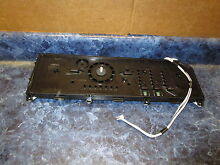 WHIRLPOOL DRYER CONTROL BOARD PART  W10269623
