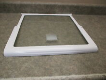 GE REFRIGERATOR SHELF PART  WR71X10249