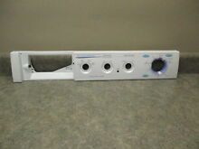 FRIGIDAIRE WASHER CONTROL PANEL ONLY PART  131887280
