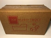 Automatic Ice Maker IMQTC Replacement New Unopened Frigidaire SA634 Type IK19