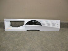 FRIGIDAIRE WASHER CONTROL PANEL PART  134208250 134207751