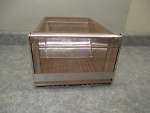 KENMORE REFRIGERATOR CRISPER DRAWER PART  1118110