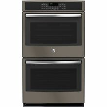 GE 30 inch Built in Wall Double Convection Oven