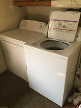 Roper Washer And Dryer Set