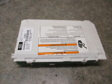 FISHER PAYKEL DISHWASHER MAIN CONTROL BOARD PART  5228414SP